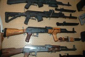 Assault Weapons