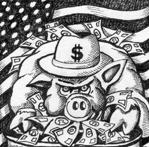Stutzman and Subsidies